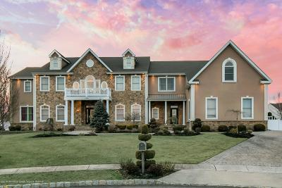 Toms River Single Family Home For Sale: 1594 Jacks Way