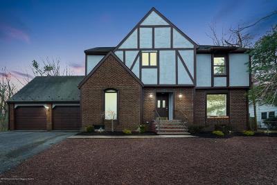 Brick Single Family Home For Sale: 434 Crestview Terrace