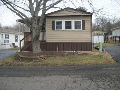 Morganville Single Family Home For Sale: 149 Village