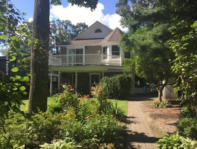 Single Family Home For Sale: 706 S Riverside Drive