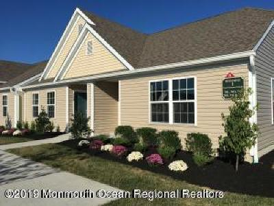 Monmouth County Adult Community For Sale: 102 E Torino Court