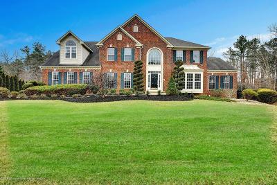 Jackson NJ Single Family Home For Sale: $665,000