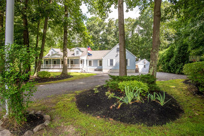 Single Family Home For Sale: 7 Hyacinth Court