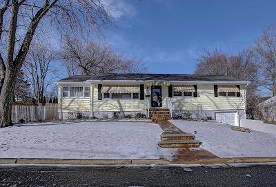 Middletown Single Family Home Under Contract: 174 Waterview Avenue