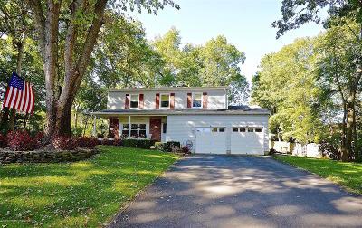 Ocean County Single Family Home For Sale: 202 Thrush Court