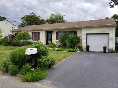 Beachwood Single Family Home For Sale: 1209 Seaman Avenue