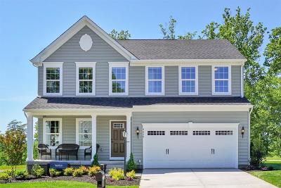 Ocean County Single Family Home For Sale: 73 Portsmouth Lane