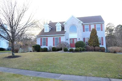 Monmouth County Single Family Home For Sale: 2362 Apple Ridge Circle