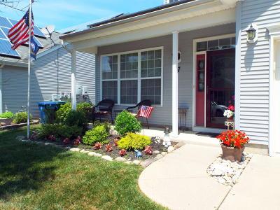 Ocean County Adult Community For Sale: 7 Marigold Lane