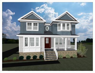 Fair Haven Single Family Home For Sale: 188 Oxford Avenue