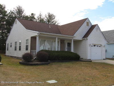 Hc Heights Adult Community For Sale: 132 Narberth Way