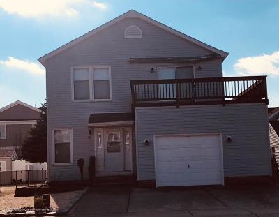 Lavallette Single Family Home For Sale: 16 Pennsylvania Avenue