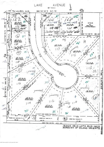 Residential Lots & Land For Sale: 121 Siddons Court