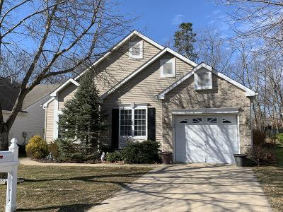 Westlake Adult Community For Sale: 52 Merion Lane