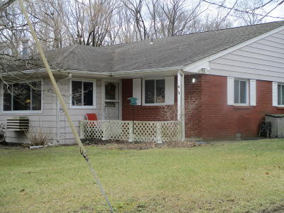 Ocean County Adult Community For Sale: 7 W Lake Drive #A