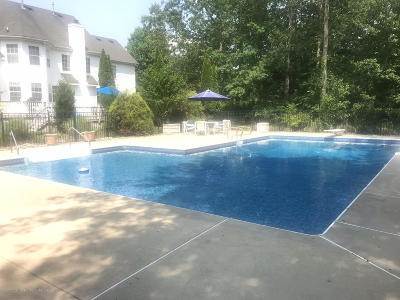 Ocean County Single Family Home For Sale: 9 Bedminster Drive