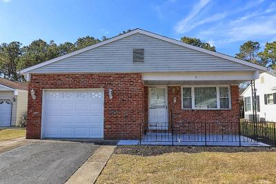 Ocean County Adult Community For Sale: 9 Lyford Court