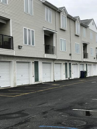 Neptune Township Condo/Townhouse For Sale: 200 W Concourse #6