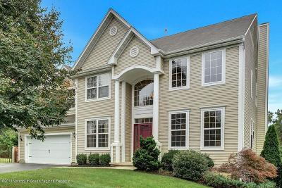 Single Family Home For Sale: 2422 Village Green Court