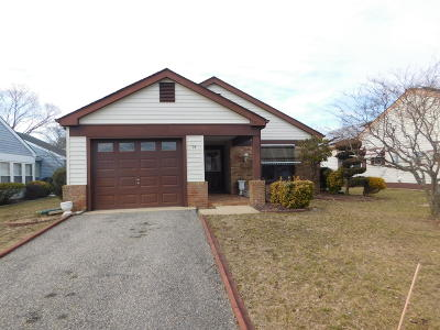 Leisure Knoll Adult Community For Sale: 34 Elmswell Avenue