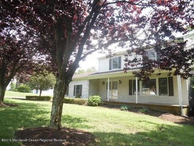 Middletown Single Family Home For Sale: 1265 W Front Street