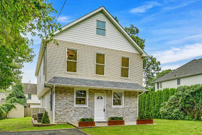 Ocean Twp Single Family Home For Sale: 907 Brookside Avenue