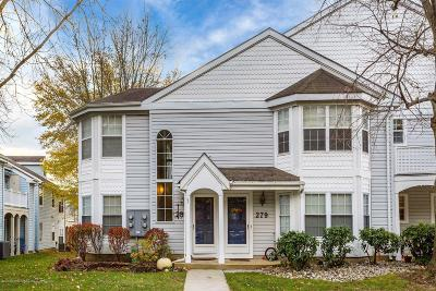 Freehold Condo/Townhouse Under Contract: 280 Tulip Lane