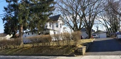Long Branch Multi Family Home Under Contract: 564 High Street