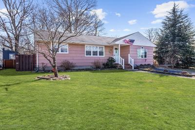 Point Pleasant Single Family Home Under Contract: 1514 Baywood Avenue