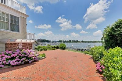Red Bank Attached For Sale: 78 W Front Street #B