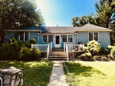 Howell Single Family Home Under Contract: 57 Freewood Street