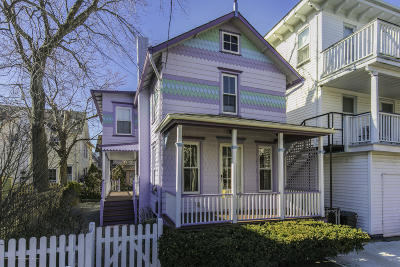 Ocean Grove Single Family Home For Sale: 38 Olin Street