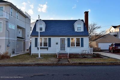 Beach Haven Multi Family Home For Sale: 204 S Pennsylvania Avenue