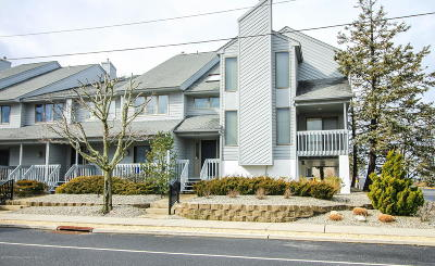 Seaside Park Condo/Townhouse Under Contract: 501 SW Central Avenue #A10, Un