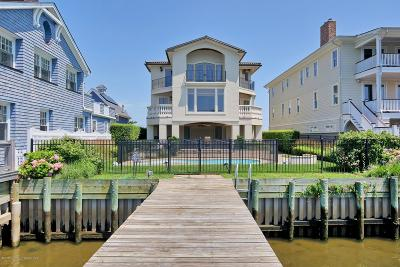 Monmouth County Single Family Home For Sale: 314 Ocean Avenue