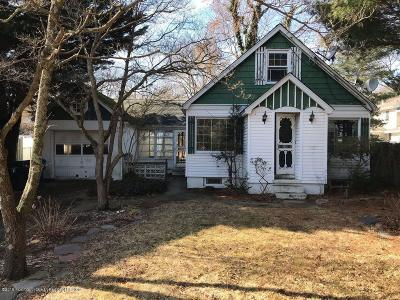 Middletown Single Family Home For Sale: 50 Tindall Road