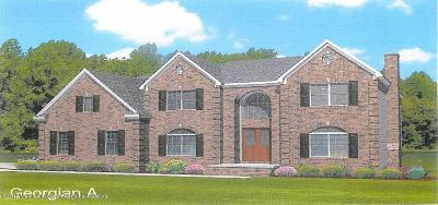 Marlboro Single Family Home For Sale: 03.16 Savannah Court
