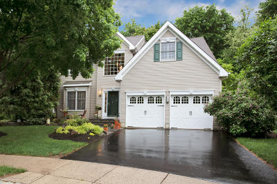 Red Bank Single Family Home Under Contract: 22 Windward Way