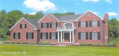 Marlboro Single Family Home For Sale: 3.01 Savannah Court