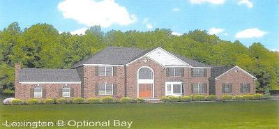 Marlboro Single Family Home For Sale: 3.11 Savannah Court