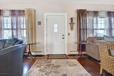 Asbury Park Single Family Home For Sale: 1708 3rd Avenue