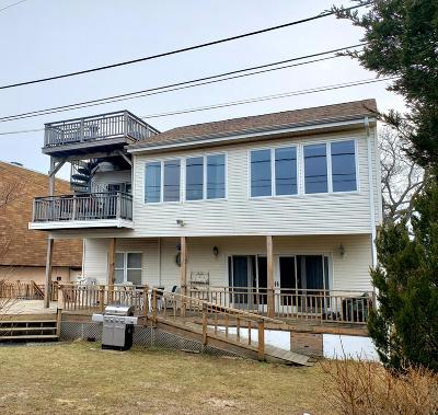 Middletown Single Family Home For Sale: 113 Seabreeze Avenue
