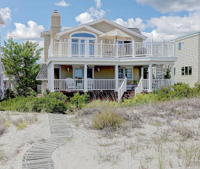 Beach Haven Single Family Home For Sale: 805 S Atlantic Avenue