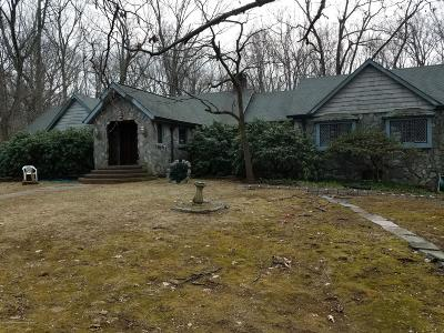 Monmouth County Single Family Home For Sale: 45 Oak Street