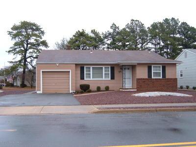 Silveridge Westerly, Silver Rdge Est, Silveridge Pk W Adult Community For Sale: 44 Nostrand Drive