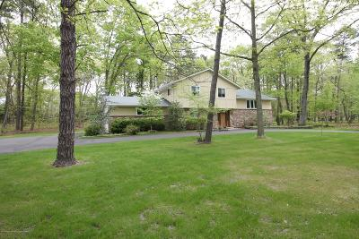 Single Family Home For Sale: 92 Ely Harmony Road