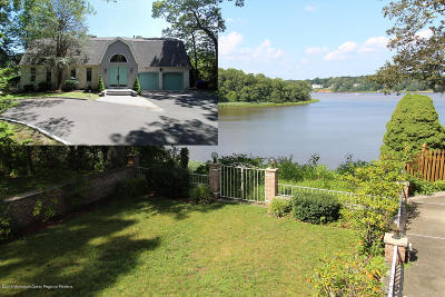 Brick Single Family Home For Sale: 632 Winding River Road