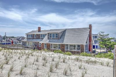 Beach Haven Single Family Home For Sale: 10 Sixth Street