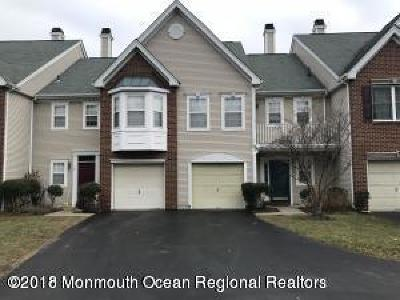 Holmdel Condo/Townhouse For Sale: 12 Beacon Court
