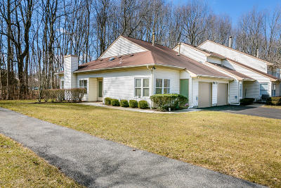 Marlboro Adult Community Under Contract: 331 Sunshine Court